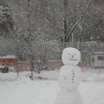 5 reasons why snow in NYC sucks